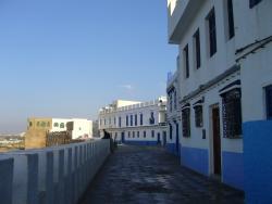 艾西拉老城