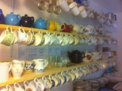 Yakety Yak Tea Room