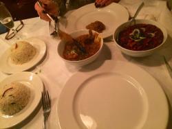 Ambuja Indian Brasserie