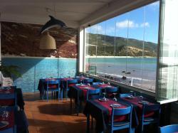 Restaurante D'u Portinho
