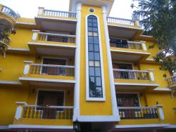 Antonio's Residency