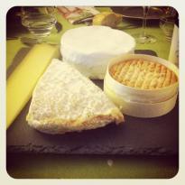 Cheese Shop Alain Hess