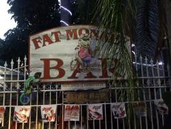 Fat Monkey Bar