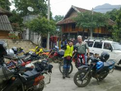 Vietnam Offroad - Day Tours
