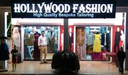 Hollywood Fashion Goa High Quality bespoke Tailoring