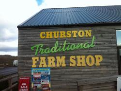 Carolines Kitchen at Churston Farm Shop