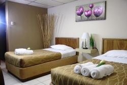 Hotel Laja City