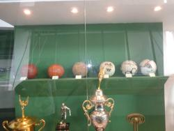Coritiba Football Club Museum