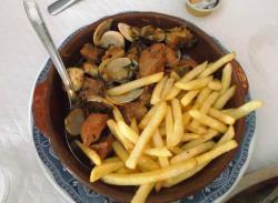 Restaurante o Cruz
