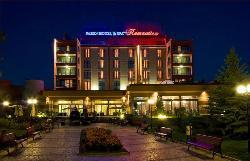 Romantica Princess Spa Hotel