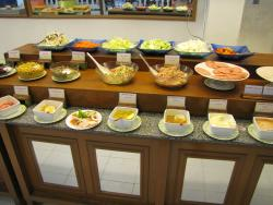Apex Hotel Buffet