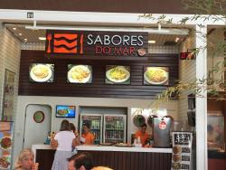 Sabores Do Mar Express