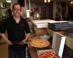 Garaffa's Pizza