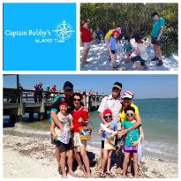 Captain Bubby's Island Tours