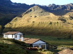 Altar Mountain