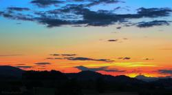 Signa sunset.....gorgeous