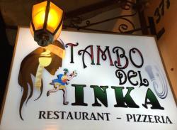 Restaurante Tambos del Inka