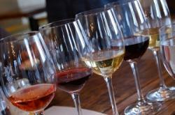 ワイン ツアー & テイスティング