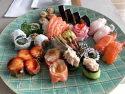 Mizu Sushi & Anti-Sushi