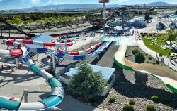 Wild Island Family Adventure Park