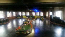 Kids Go Karting