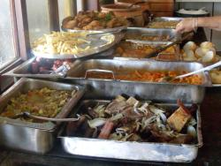 Restaurante Aeroporto 90