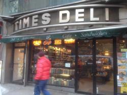 Times Deli Cafe