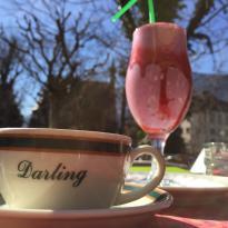 Caffe' Darling