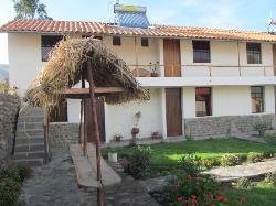 La Cantuta Housing & Food