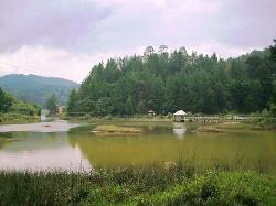 Parque Piedras Blancas