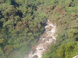 Reserva Indigena do Apucaraninha