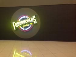 ‪Fuddruckers Santo Domingo‬