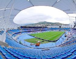 Estadio Olímpico Pascual Guerrero de Cali