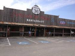 Junction on Route 36 Restaurant