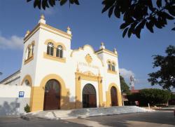 Iglesia de las Tres Ave Marias