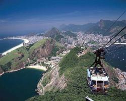 Venha para o Rio