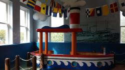 Schoolhouse Children's Museum and Learning Center