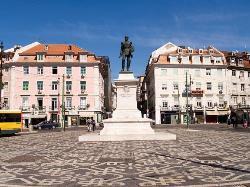 Praça Duque da Terceira