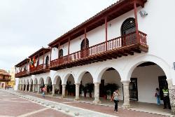 Alcaldia de Cartagena