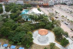 Parque del Centenario