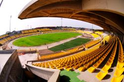 Estadio Jaime Moron