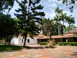 Museo Casa Natal del General Santander