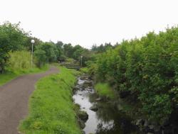 Viðarlundin Park