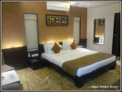 Hotel Stay Inn Avezika Comfort