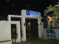Royal Riverside Restaurant