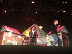 Bratsk Drama Theatre