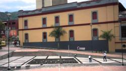 Parque de la Musica