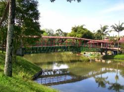 Parque La Pradera