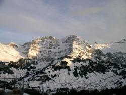 Bergrestaurant Tschentenalp