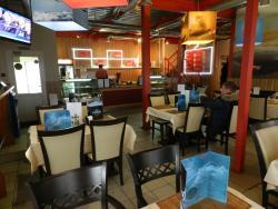 Cafe Terminal